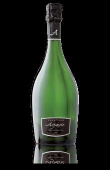 Champagne cépage d'Antan du vigneron indépendant Aspasie