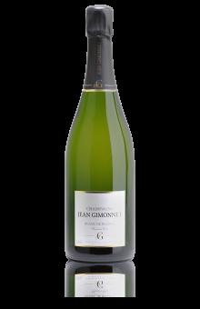 Champagne Brut Blanc de Blancs en direct du producteur Jean Gimonnet
