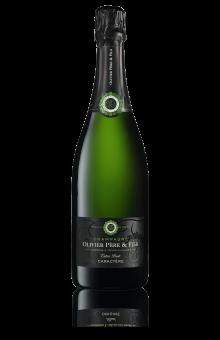 Champagne Caractère en direct du viticulteur Olivier Père et Fils