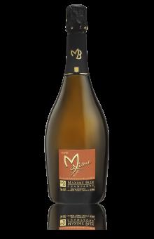 Champagne cuvée Maxime Blin Million Bubbles