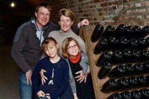 Champagne Egrot et Filles - Million Bubbles regroupement de vignerons indépendants