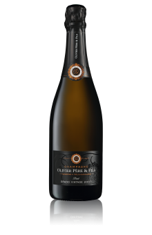 Champagne Grand Vintage 2007, vignerons indépendants Million Bubbles