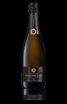 Champagne Grand Vintage 2007, vignerons indépendants Million Bubbles