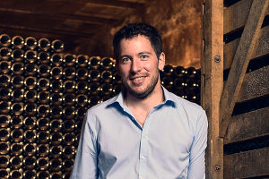 Champagne Maxime BLIN - Million Bubbles regroupement de vignerons indépendants